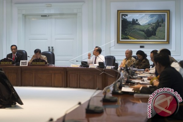 Jokowi Calls for Optimal Utilization of Asian Games Budget