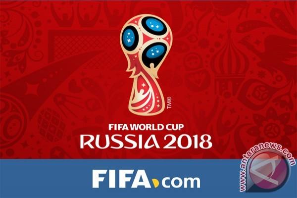 Jadwal laga persahabatan jelang Piala Dunia 2018