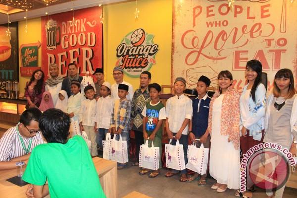 Blissful Ramadhan Fame Hotel Sunset Road, Kuta- Bali