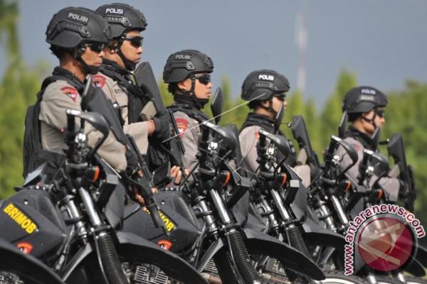 Polda Bali Kerahkan 4.833 Personel Amankan Lebaran
