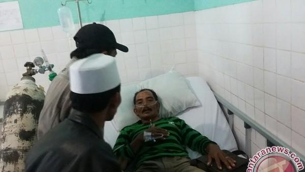 Korban Luka Kecelakaan Jembrana Seluruhnya Pulang