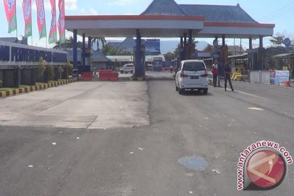 Pelabuhan Gilimanuk Lengang Ditinggal Pemudik (Video)