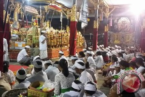 "Wagub Bali Ingatkan Arti Penting ""Yadnya"""