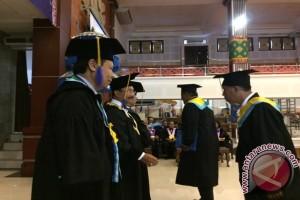 Rektor Harapkan Penggantinya Antarkan Unud Bertaraf Internasional (Video)