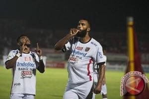 Bali United Ungguli Perseru