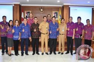 BPN Bali-Badung Sosialisasi Pendaftaran Tanah Sistematis