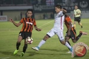 Bali United Tumbangkan Perseru Serui 3-1