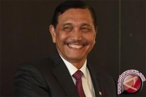 Luhut Pandjaitan: Pertemuan IMF-WB Tunggu Kondisi Bali (video)