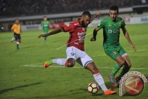 Bali United Dikalahkan Bhayangkara FC 1-3