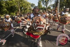 Kabupaten Tabanan Angkat Kearifan Pesisir Pantai Soka