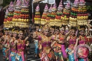 "Duta Kabupaten Jembrana Angkat Tradisi ""Makepung"""