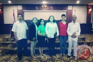 AF Bali-Pascasarjana IHDN Jalin Kerja Sama