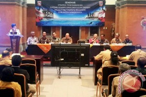 Bupati Karangasem: Bali Timur Miliki Keragaman Potensi