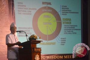 Pastika Jadi Pembicara Utama Pertemuan Tokoh Hindu