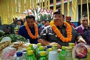Bupati Buleleng Restui Sekda Maju Cawagub Bali