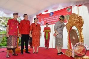 Badung Dongkrak Potensi Petani Asparagus Melalui Festival