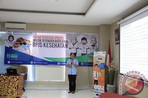 BPJS Kesehatan Denpasar Optimalkan 81 Faskes Mudik