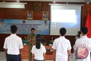Klungkung Miliki Forum Anak Daerah