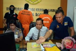 Polda Bali Dalami Pejabat Gianyar Diduga Korupsi