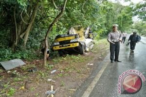 Polda Bali: Kecelakaan Gilimanuk Akibat Kehilangan Kendali (Video)