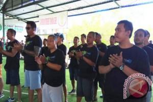 "Ormas PBB Gelar ""Turnamen Futsal 2017"" (video)"