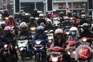 Yang Harus Dilakukan Jika Mudik Gunakan Sepeda Motor