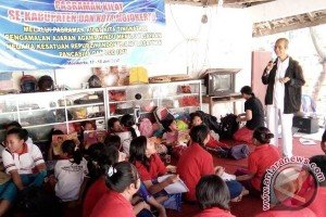 Pascasarjana IHDN Denpasar Pengabdian Masyarakat ke Mojokerto
