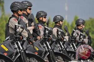 Kapolda Bali Siaga Pengamanan Lebaran di Gilimanuk
