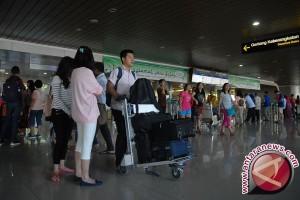 Sejumlah Penerbangan Tujuan Bali Dialihkan ke Juanda