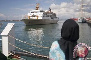 BPS: Penumpang Laut Dari Bali Naik 29 Persen