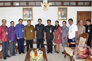 Gubernur Bali Dorong TPID Tingkatkan Pencegahan Inflasi