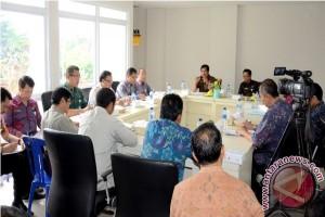 Wagub Pantau Kesiapan Operasional RS Bali Mandara