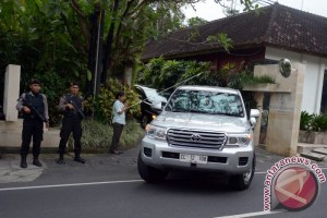 Barack Obama Visits  Bali