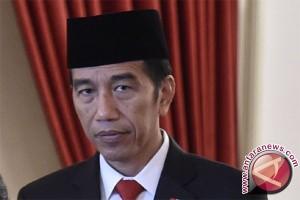 Presiden Jokowi akan Rayakan Idul Fitri di Jakarta