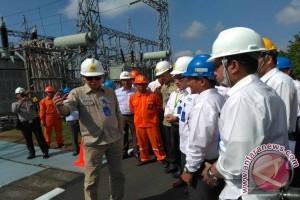 Menteri Jonan Jamin Pasokan Listrik di Bali