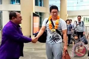 Pemerintah Gandeng Pelaku Pariwisata Promosi Ke Jepang (video)