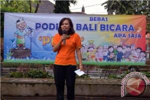 KPPAD Bali Ajak Masyarakat Tanggap Kekerasan Anak
