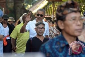 Kunjungan Obama Tingkatkan Citra Pariwisata Bali (Video)