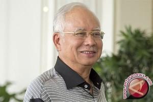 PM Malaysia Habiskan Libur Lebaran di Bali