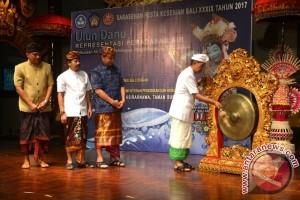 Gubernur Bali Tekankan Pentingnya Pelestarian Air