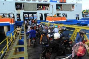 1.535 Pemudik Tiba di Terminal Mengwi H+6