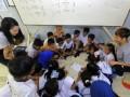 Pertukaran Tenaga Pengajar Indonesia-Korea
