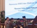 Peluncuran KNKS dan Silaknas IAEI