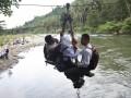 Tali Penyeberangan Darurat