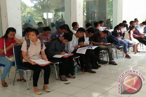Pendaftar SBMPTN Unud tembus 5.000 calon mahasiswa