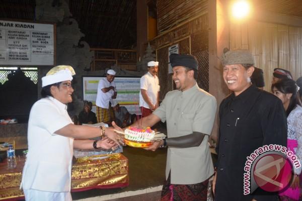 BPK-Ombudsman soroti penyaluran hibah di Badung
