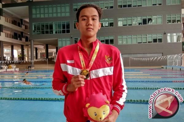 Indonesia Tambah Delapan Medali Emas di ASG Singapura
