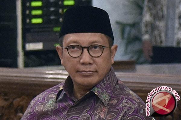 Menteri agama terkejut informasi lima fraksi DPR setujui perilaku LGBT