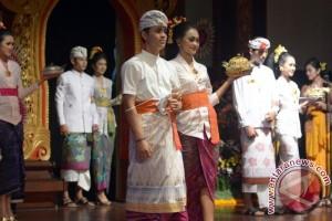 PKB 2018 Menampilkan Parade Seni Baru