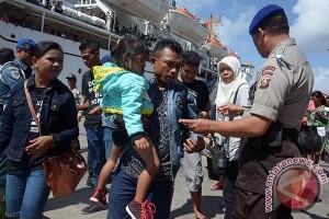 Pemeriksaan Penduduk Pendatang